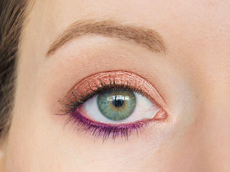 1000 id es sur le th me maquillage pour les yeux de cuivre sur pinterest maquillage des yeux. Black Bedroom Furniture Sets. Home Design Ideas