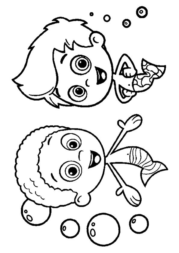 42 best aniylah images on Pinterest | Bubble guppies, Bubbles and ...