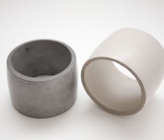 Concrete ring from Bergner Schmidt.
