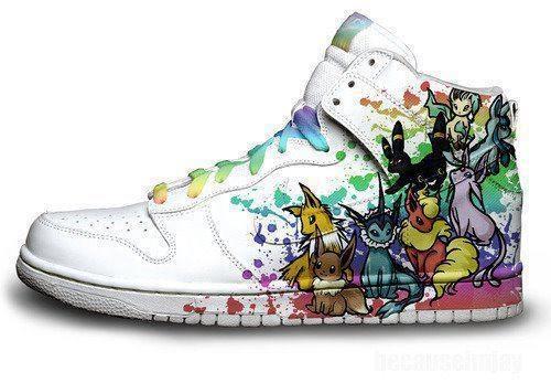 air jordan shoes flights shiny eevee pokemon sun 828043