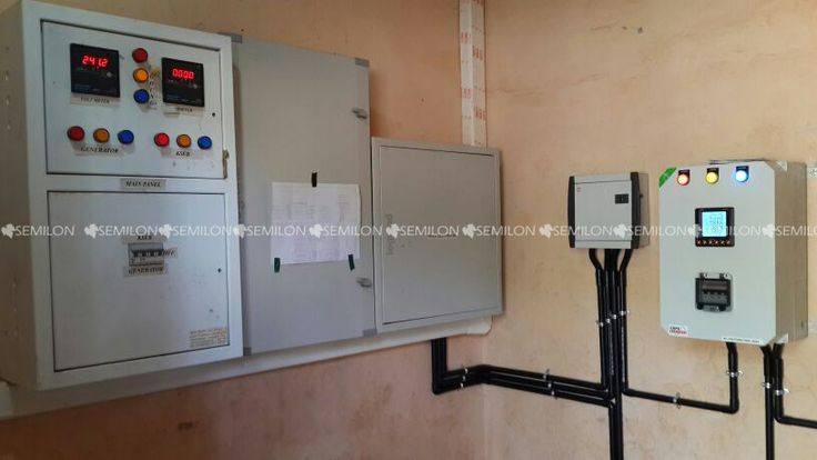 Semilon ,10KW Solar Power Plant Trivandrum