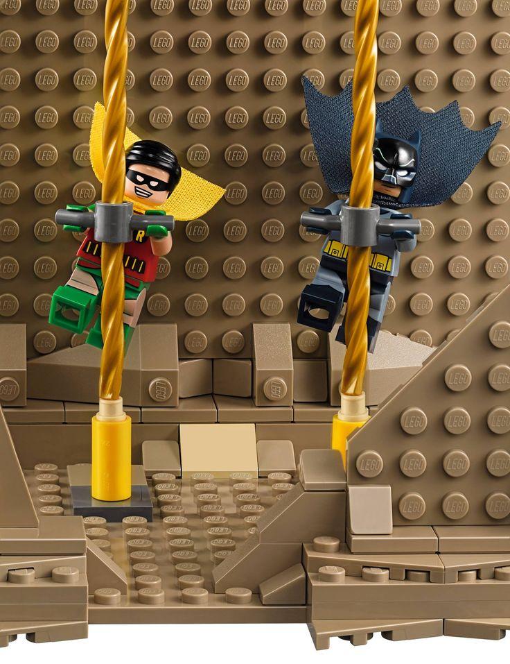 LEGO Batman Batcave (14)