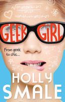 Harriet knows many things that her other classmates don't - mean girl Alexa never misses the chance to call her a geek. When her best friend Nat makes Harriet go to The Clothes Show, Harriet gets spotted by a model agency . Suddenly her life gets turned upside down. She has always wanted to lose the name 'geek', so is this her chance to go from geek to chic?  (TeensRead4Summer review)