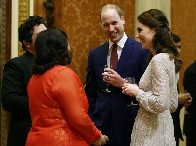 Katalin hercegné terhes? - Fotók!