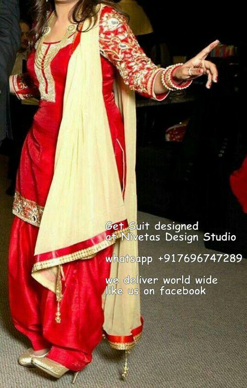 beautiful indian outfits @nivetas https://www.facebook.com/punjabisboutique…