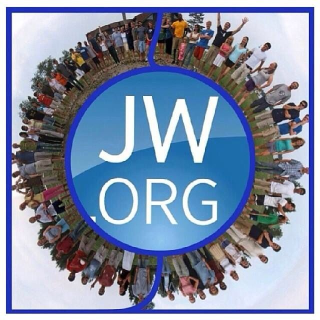 "JW.Org love you my brotherly friends, ""See You In Paradise"" ♥"