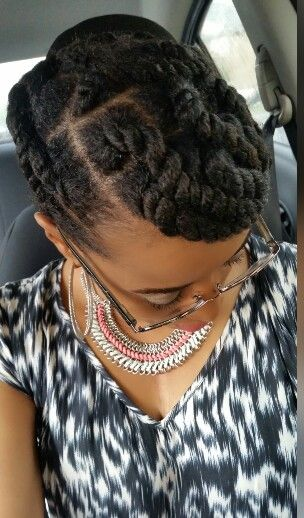 Two strand twist up do                                                                                                                                                                                 More