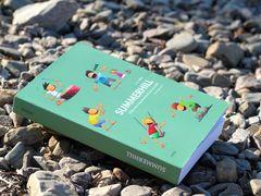 Summerhill | Nakladatelství Peoplecomm