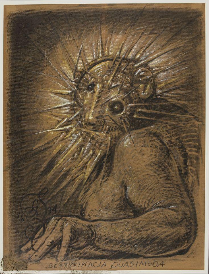 Beatyfikacja Quasimoda Franciszek STAROWIEYSKI