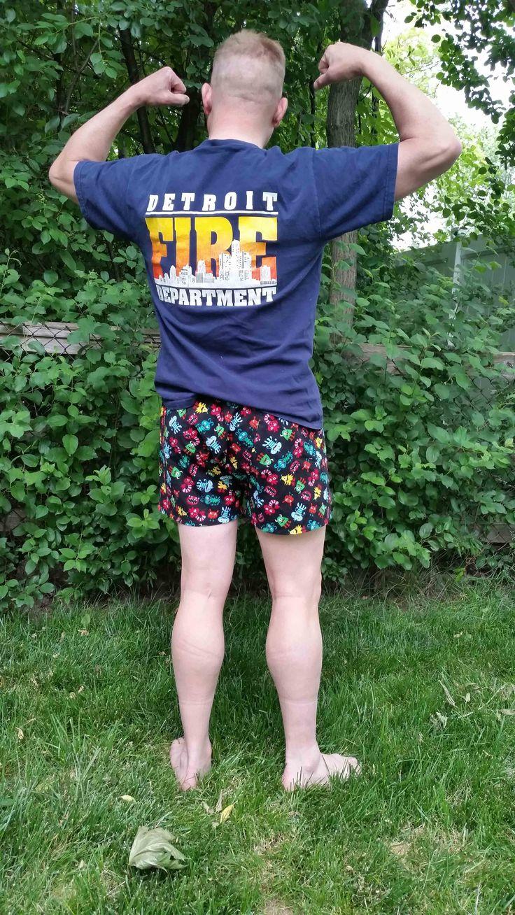 15 besten Men\'s Woven Boxer Shorts Bilder auf Pinterest | Flanell ...