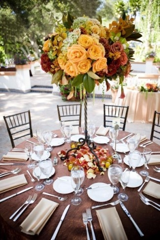 The 25 best Casual wedding receptions ideas on Pinterest