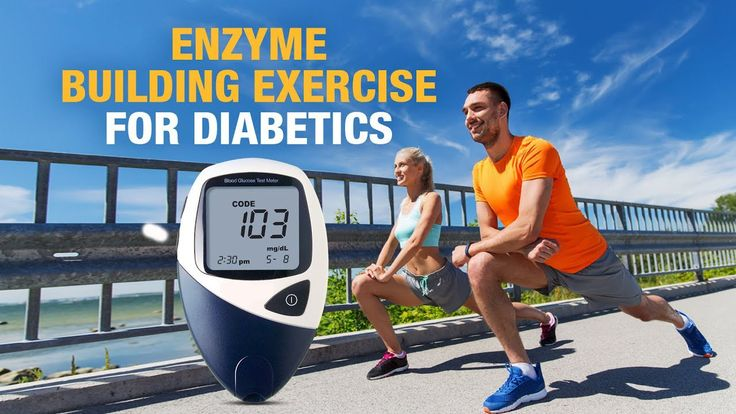Enzyme Building Exercise for Diabetics - Dr. Gaurav Sharma - Defeating Diabetes - WATCH VIDEO HERE -> http://bestdiabetes.solutions/enzyme-building-exercise-for-diabetics-dr-gaurav-sharma-defeating-diabetes/      Defeating Diabetes is a presentation where renowned lifestyle doctor and sports medicine expert Dr. Gaurav Sharma, popularly known as Dr.G guides us with his scientific ways to manage blood sugar levels and keep diabetes and its effects under control. Video credits