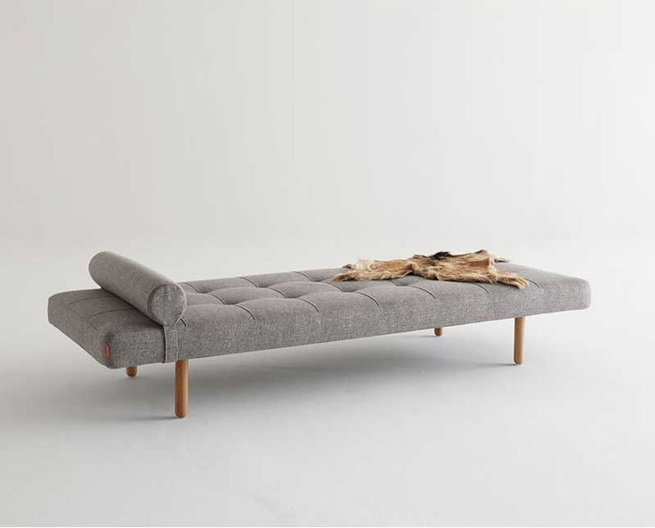Napper Daybed   80 X 200 Cm Has A New Nordic Design   A Classic And Elegant  Daybed For The Living Room. Can Be Used As A Occasionally Guest Bed.