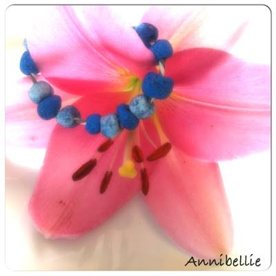 Annibellies Anti-Mücken-Armband