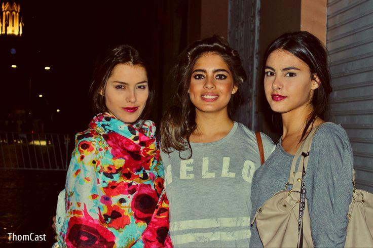#Models #CaliExposhow2013