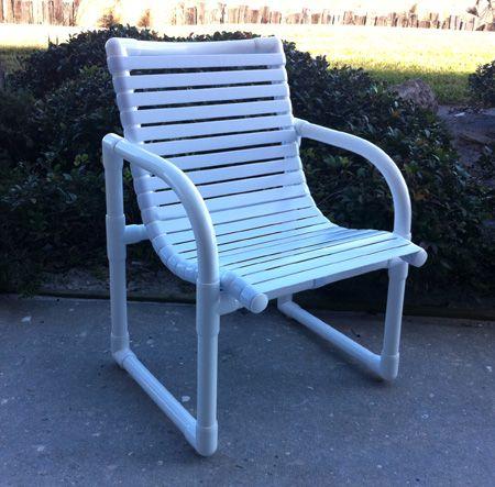 Pvc Strap Furniture Outdoor Amp Garden Pinterest