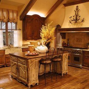 http://www.homedecorated.net/design-french-country-kitchen-decorating-ideas Design French Country Kitchen Decorating Ideas