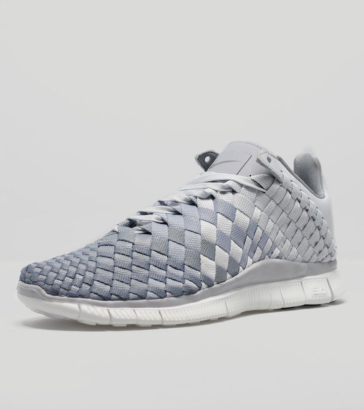 nike free run woven 2-drawer
