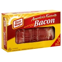 South Suburban Savings: New High Value Coupon: $1/1 Oscar Mayer Pork Bacon
