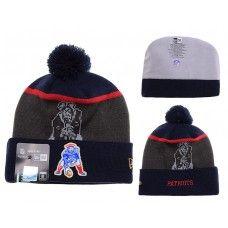 Cheap NFL New England Patriots New Era Beanies Knit Hats 05