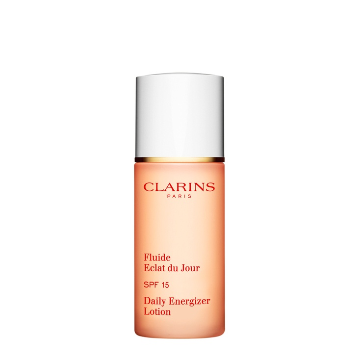 Daily Energizer Lotion SPF15, With SPF - Clarins