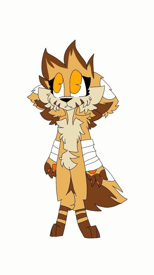 New furry oc? Name..Cuzuki #taraoc