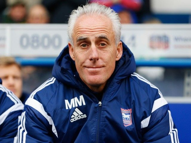 Ian Holloway: 'Aston Villa should consider Mick McCarthy as next manager'