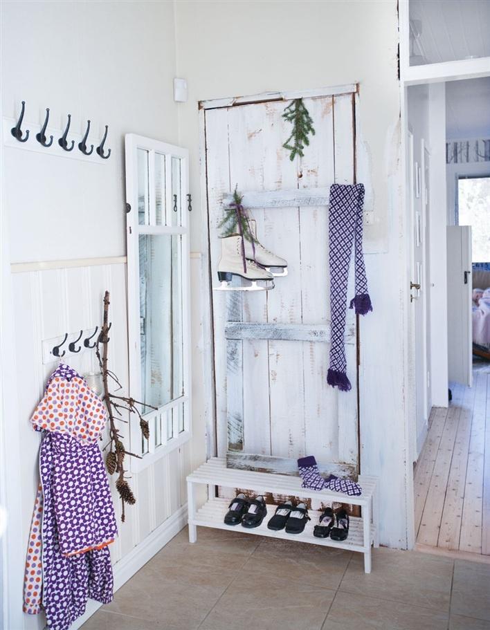 En mi espacio vital muebles recuperados y decoraci n for Decoracion piso vintage