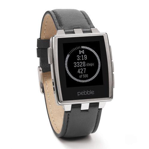 Pebble Steel Smartwatch Giveaway   Win a#PEBBLE #Smartwatch https://wn.nr/8S367  ENDS 2/29