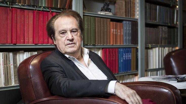 Jacques Julliard : «Des intellectuels ont été traqués comme on poursuit des délinquants»