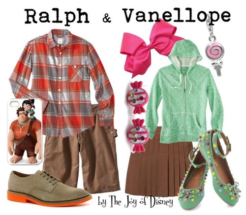 ralph and vanellope relationship counseling