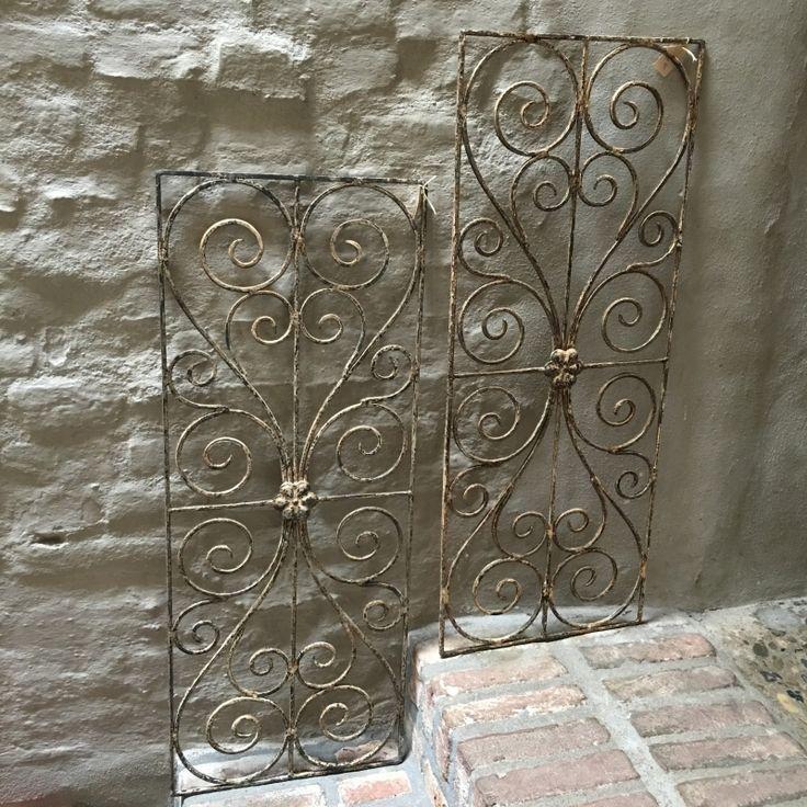 25 beste idee n over hek kunst op pinterest hek decoraties tuin schuttingkunst en hekken - Bamboe hek ...
