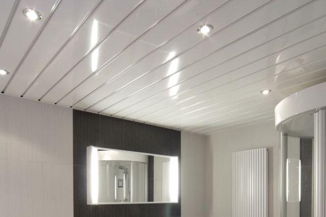 20 Trends Foto S Van Kunststof Plafond Badkamer Pvc Wall Panels
