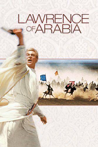 Gratis Lawrence of Arabia (Restored Version) film danske undertekster