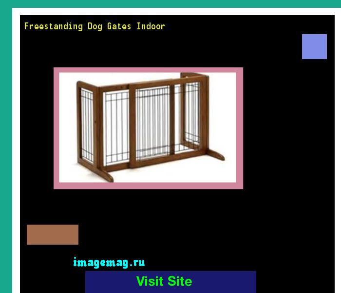 Freestanding Dog Gates Indoor 191106 - The Best Image Search