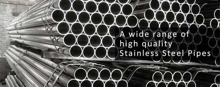 #316LStainlessSteelSeamlessPipe #StainlessSteelPipeProducts #SeamlessPipesIndia #StainlessSteelPipeExportersIndia #WeldedPipeExportersIndia http://apilinepipes.com/products/stainless-steel-pipes/316l-stainless-steel-seamless-welded-pipe/
