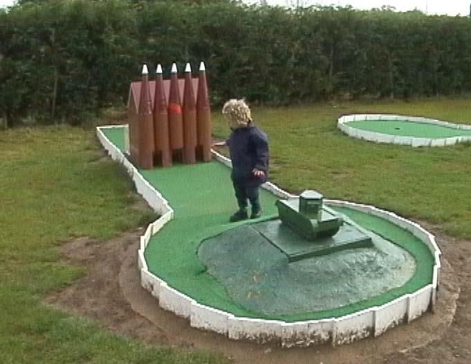 77 best images about mini golf and adventure golf frode svane on pinterest miniature golf for Garden city mini golf