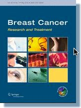 Breast cancer, oxidative stress and NF-κB, helped by N-acetyl cysteine.