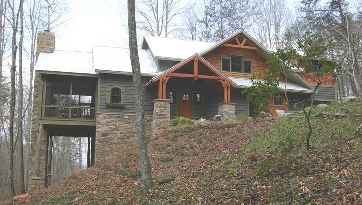 26 Best Timber Frame Vacation Rentals North Carolina