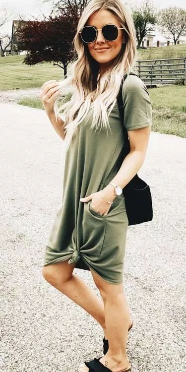 45+ Cute Summer Outfits You Should Already Own – Wass Sell