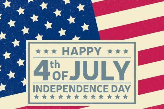 Happy Independence Day, 2016