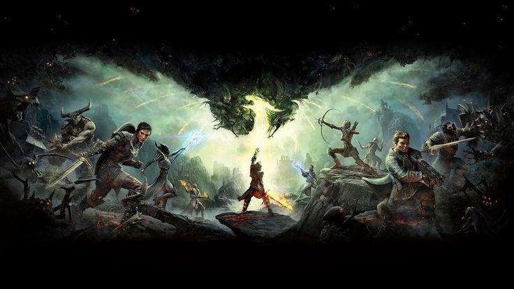 Újabb jel az új Dragon Age fejlesztésére? https://plus.google.com/102121306161862674773/posts/5Y8pCbYA58T