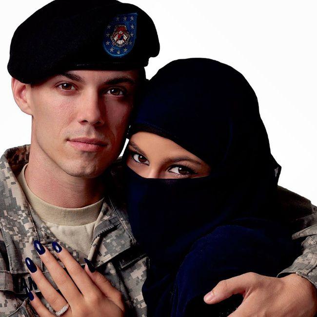 muslim girlfriend