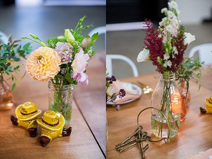 A Los Angeles Bohemian Rehearsal Dinner   Southern California Wedding Ideas and Inspiration
