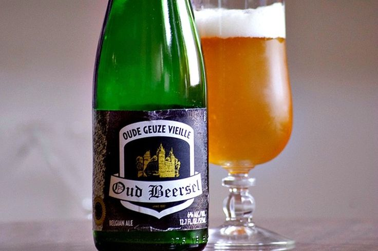 Oude Geuze Vieille Oud Beersel