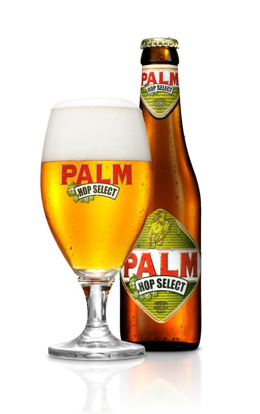 Palm Hop Select - brouwerij Palm, Steenhuffel, België . Eigen beoordeling: 7
