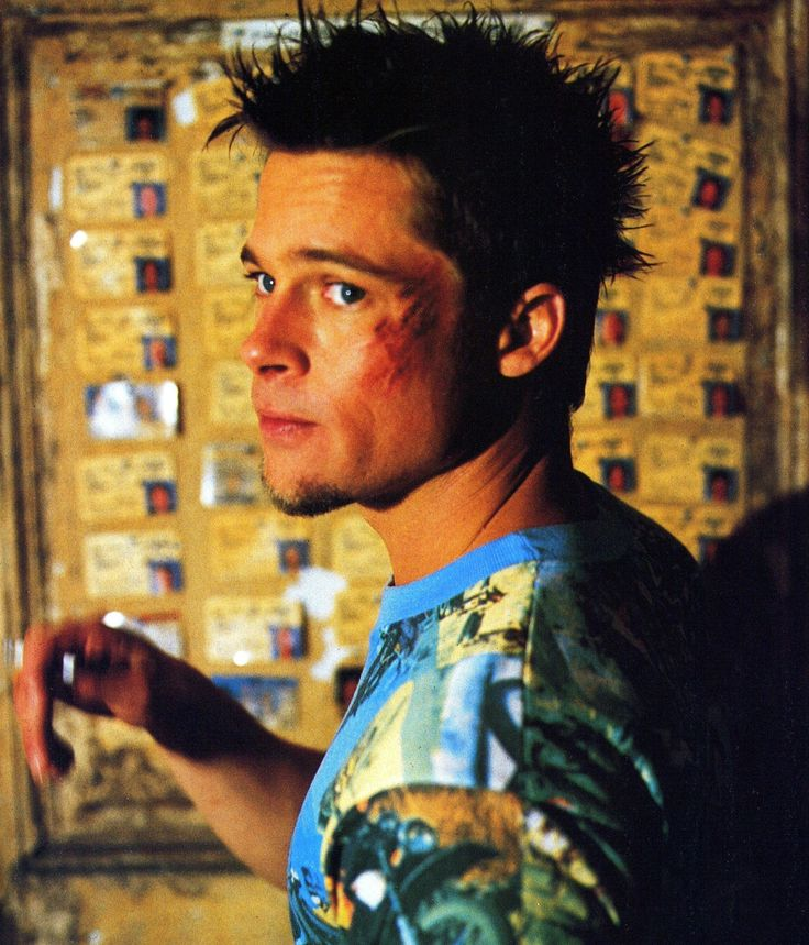 Tyler Durden images Promotional Photoshoot HD wallpaper and ...