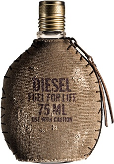 Diesel Fuel For Life | Uncrate