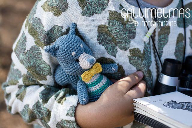 De Estraperlo: Crochatting: Cataclismos Con Las Manos entrevista a.... Gallimelmas e Imaginancias!