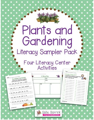 17 Best Images About Garden Charts Amp Printables On